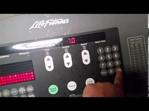 Treadmill Workouts Interval Treadmill Workout Plans