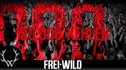 Frei.Wild – Die Live-Opposition par excellence – DIE TOUR