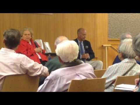 Barbara Cook Barnes & Noble Discussion & Book Signing (6.27.16)