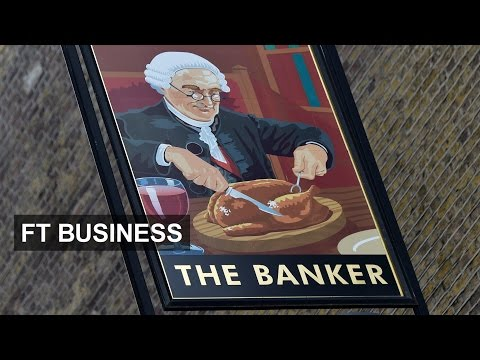 UK bankers face bonus clawback