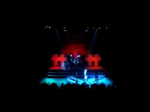 Metallica Live at Aichi Kinro Kaikan,Nagoya,Japan  November 17 1986