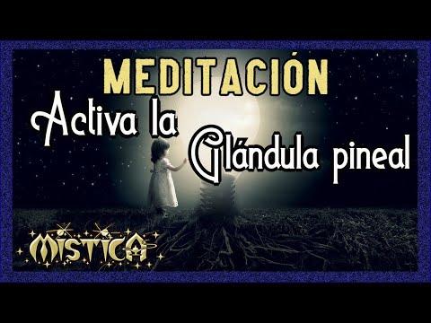 Activa la Glndula Pineal Meditacin Guiada. Funciona!