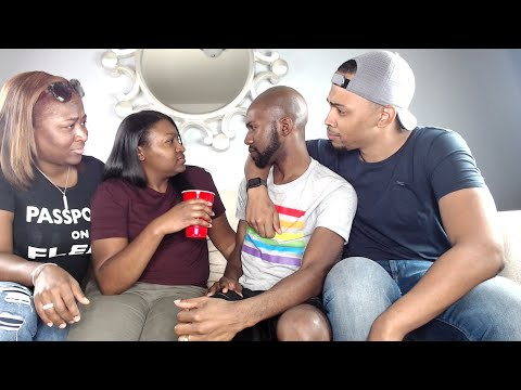 GAY VS LESBIAN LIVE CHAT| ®TERRELL & JARIUS - OFFICIAL