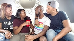 🔴 GAY VS LESBIAN LIVE CHAT FT: OurNormalLifeAtlanta| ®TERRELL & JARIUS
