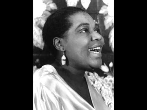 Bessie Smith-Black Mountain Blues