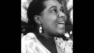 Watch Bessie Smith Black Mountain Blues video
