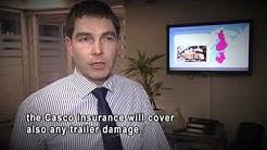 Casco insurance
