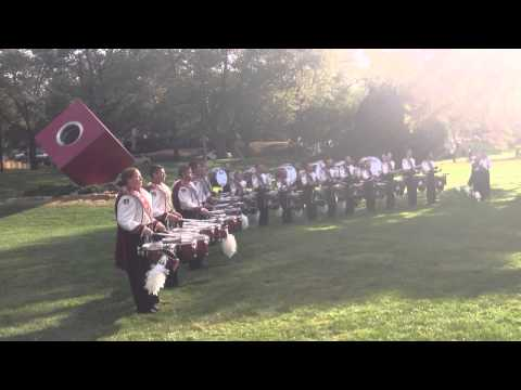 Allentown College Band Festival: Massachusetts University -