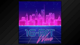 16-Bit Wave ~ Super Nintendo & Sega Genesis 80's RetroWave Mix