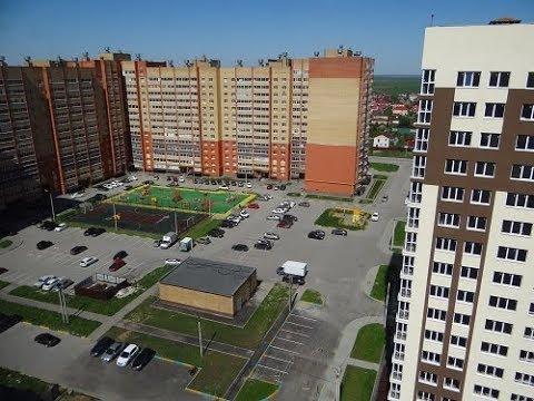 ЖК Ломоносов Рязань видео 21 мая 2018 года Телков Сергей купить квартиру