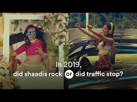 #spotifywrapped-|-wedding-to-traffic-|-well-played-india