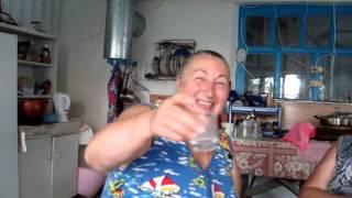 MOV09652 Вот такие люди живут в Тамани Краснодарского края