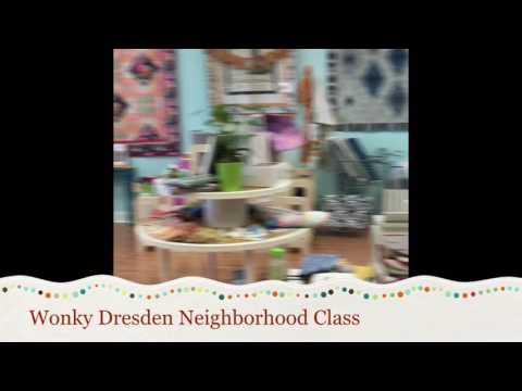 Dresden House Class