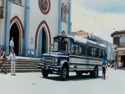 RECORRIDOS CON JAIR HISTORIA DEL TRANSPORTE EN LA CEJA ANTIOQUIA