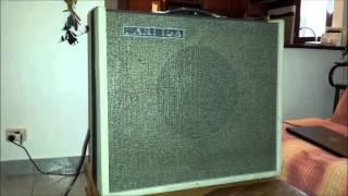 FARFISA F/20 Amp