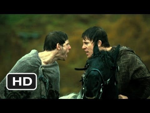 The Eagle 3 Movie   The Fight 2011 HD