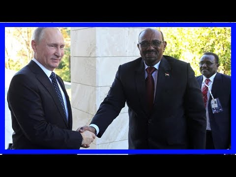 Us Latest News - The visit of Sudanese President al-bashir: what is thinking?