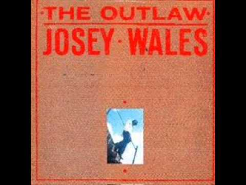 Josey Wales - Stalk Of Sensimilia