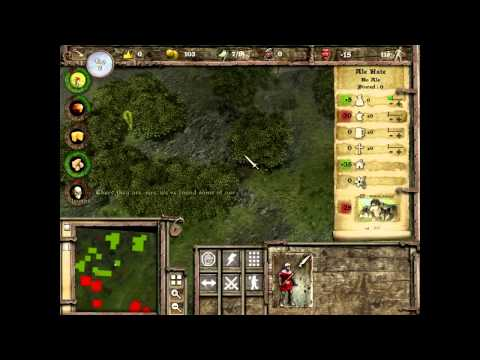 Lets Play Stronghold 3 ENGLISH #002 - A Bend in the River