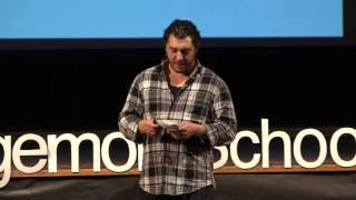 Why the food culture in the United States needs to change | Michael Cutney | TEDxEdgemontSchool