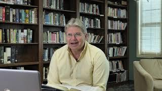 Mike James Study 4-7-20