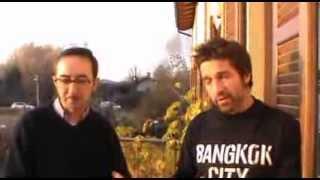 Edoardo Stoppa - Loredana Cannata ecc per Rifugio Italia Ukraina