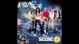 Scene 23 - He Said, She Said
