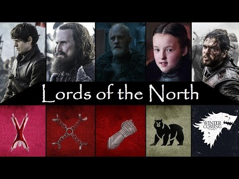 Lords of the North |