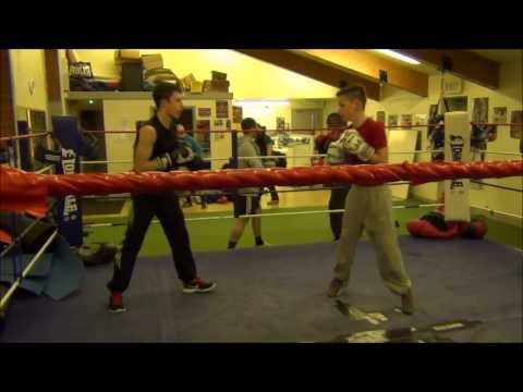 Braunstone Golden Gloves - Boxing Club