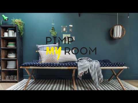 Pimp My Room, votre coup de pouce décoration !