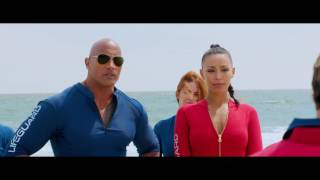Baywatch | Badass | Paramount Pictures UK