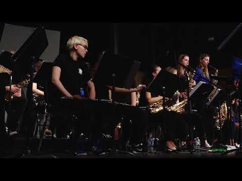Wheat Ridge High School Band 2