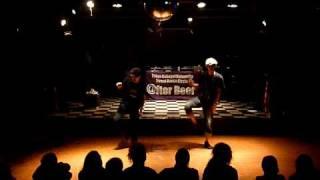 一部 ①in da fonk lock fter beer obイベント bl ck out 2010 9 25