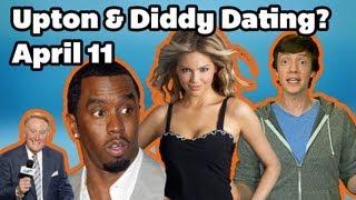 P diddy son dating a kardashian