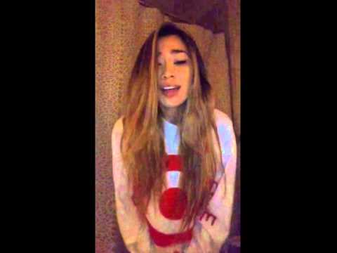 All My Love (Major Lazer ft. Ariana Grande) - Jessica Sanchez