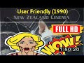 [ [VLOG OLD MOVIE] ] No.43 @User Friendly (1990) #The6308zpaxj