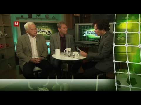 Valens Frokost TV - Lenge Før Avspark (Sporten - E...