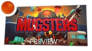 Mugsters - Preview - Xbox One