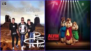 Power Play - Co Ma Być To Będzie [Alvin i Wiewiórki]