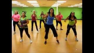 Zumba® Fitness with Jasmine: La cumbia Tribalera