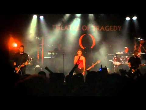 Theatre of Tragedy - Image mp3