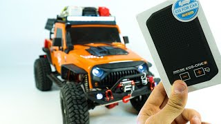 Make Your RC Car SOUND LIKE a Real Car! - ESS ONE RC Sound System