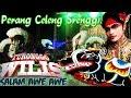 Turonggo Wilis Perang Celeng Srenggi Live GOR Bung Karno Kota Nganjuk | Traditional Dance Of Java