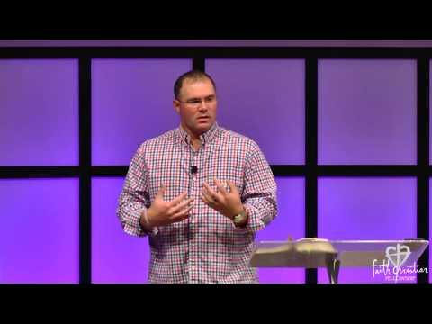 United - Jamie Harris - Faith Christian Fellowship