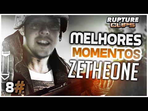 #8 zE - TWITCH MELHORES MOMENTOS