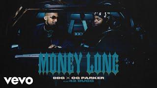 Download DDG, OG Parker - Money Long (Official Audio) ft. 42 Dugg