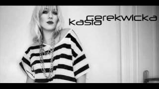 Kasia Cerekwicka - Siłaczka