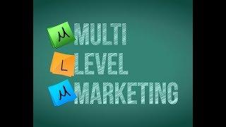 Урок 1. Как простым способом рассказать об МЛМ и начать строить эффективную структуру.