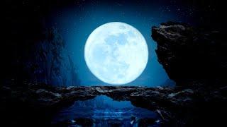 Ambient Sleep Music ★︎ Stronger Immune System ★︎ Melatonin Release, Dark Screen