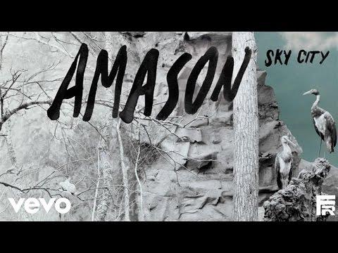 Amason - Yellow Moon (Audio)